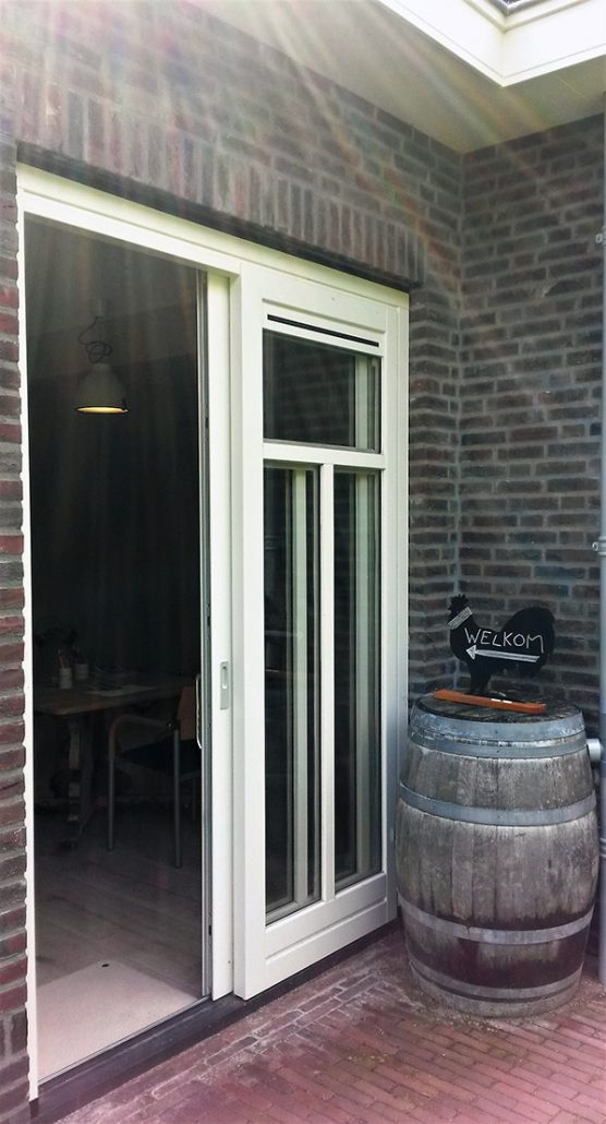 Coaching Het Zand - Utrecht - Leidsche Rijn - spreekuur